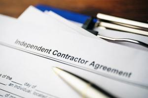 1099 employee agreement