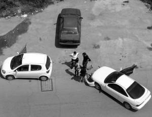 car accident st louis