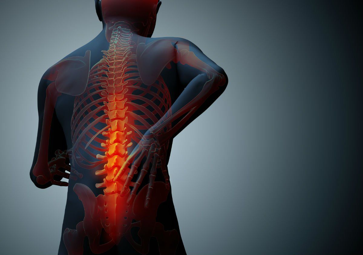 Workers' Compensation – St  Louis Back Injury Lawyers, Back Injury