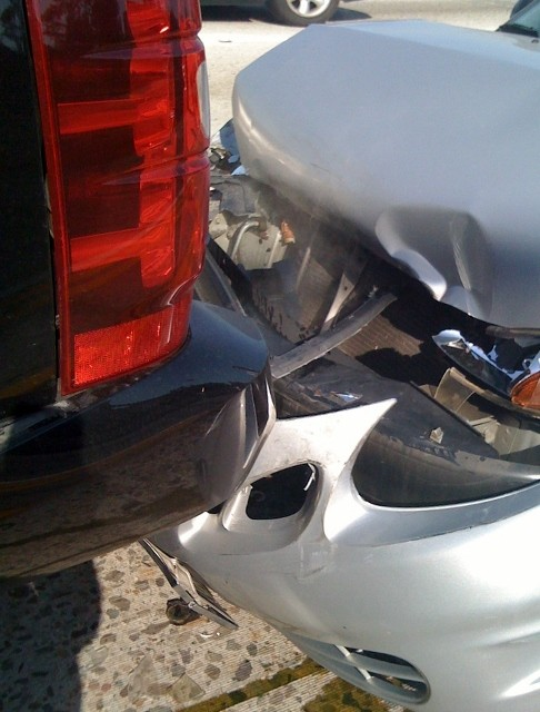 Missouri Car Accident Lawyer