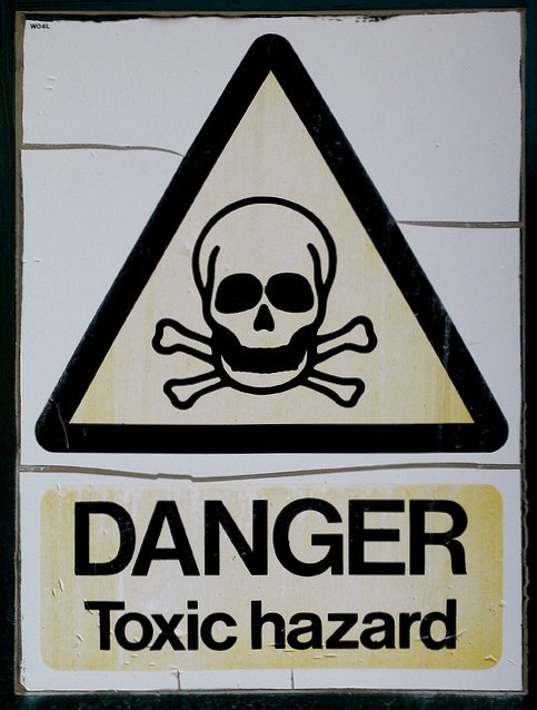 Toxic Chemical Exposure