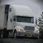 Weight Limits Imposed on Tractor Trailers