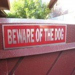 Strict Liability for Owner's of Dangerous Dogs
