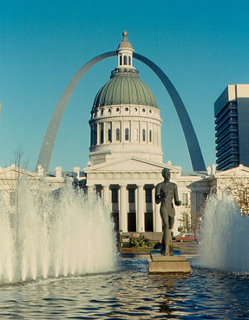 St. Louis workers compensation attorney