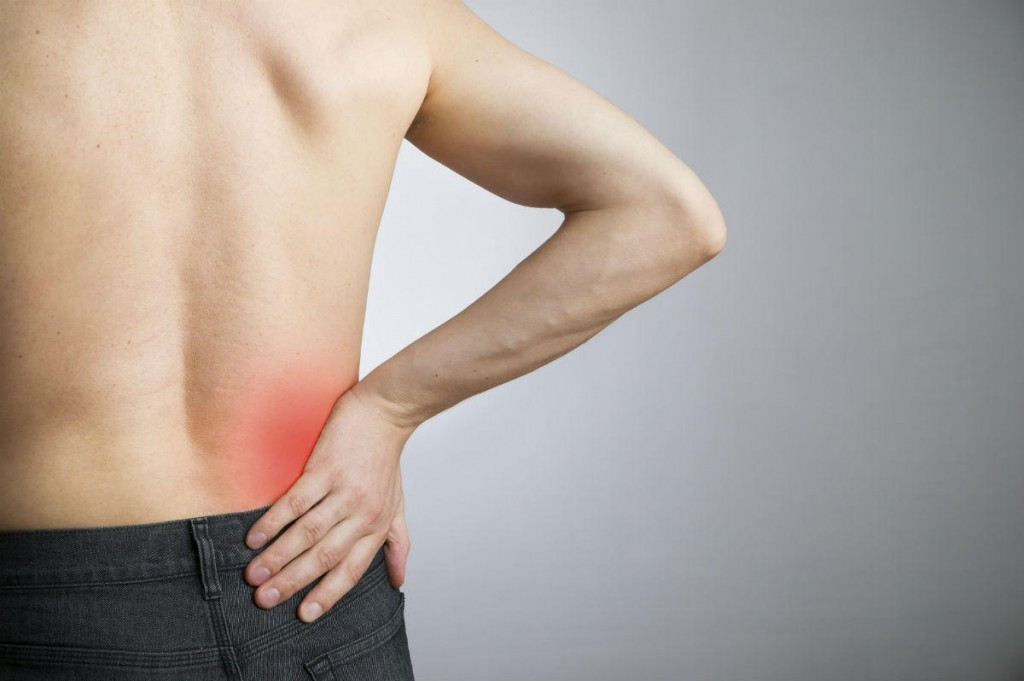 sciatica work injury