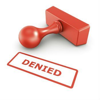 workers comp claim denied