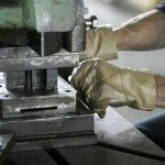 Preventing Hand Injuries in the Manufacturing Sector