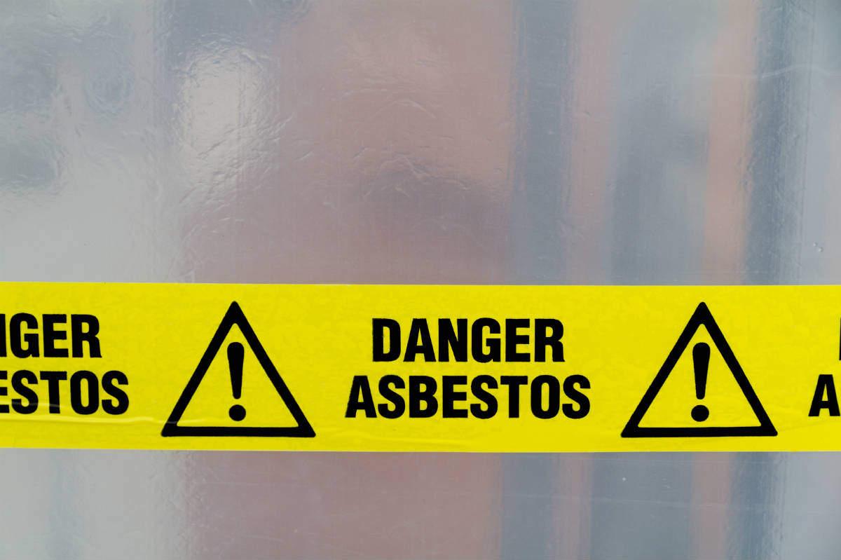 Mesothelioma Asbestos Lawyer