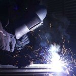 Missouri Workers Compensation Claim for a Welding Injury