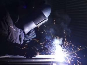 welding injury workers compensation
