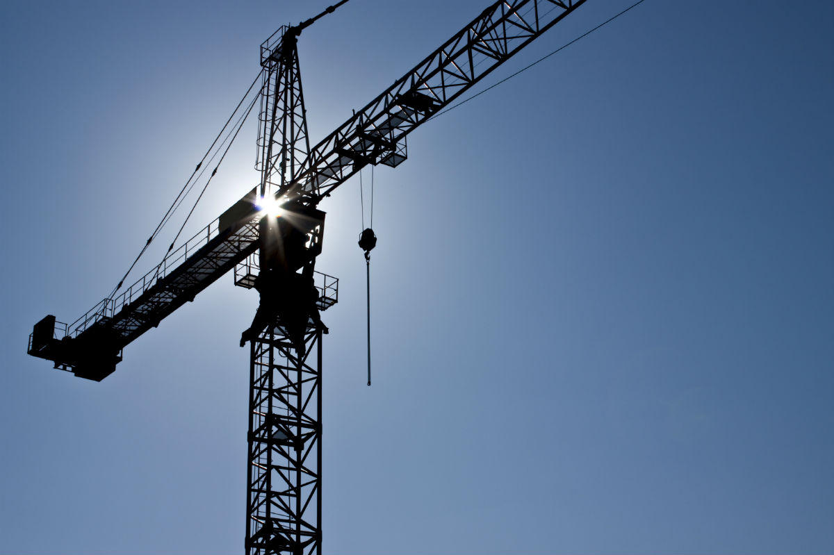 crane accident workers compensation