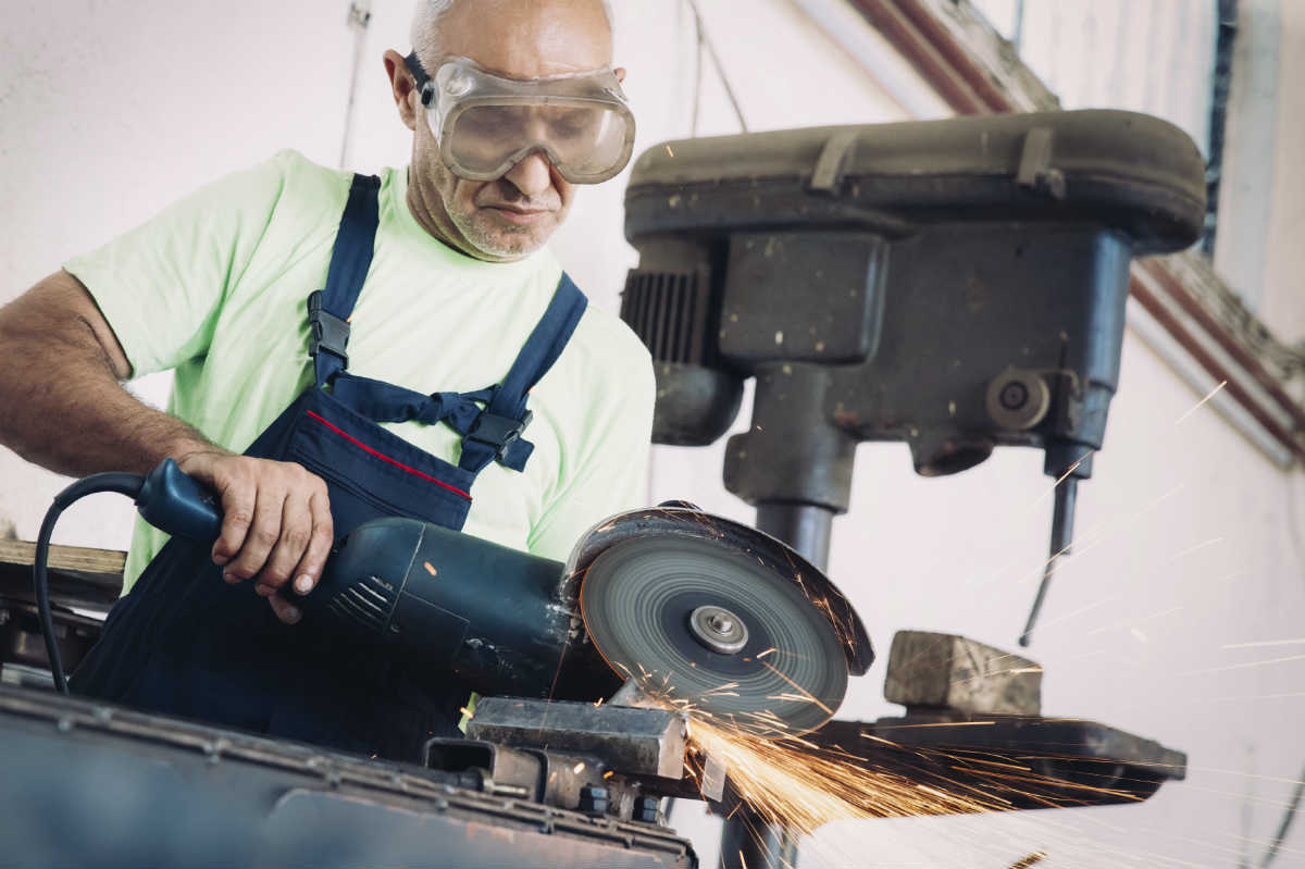 defective equipment workers compensation
