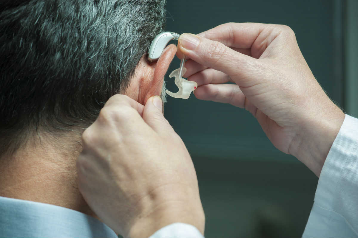 hearing loss workers compensation missouri