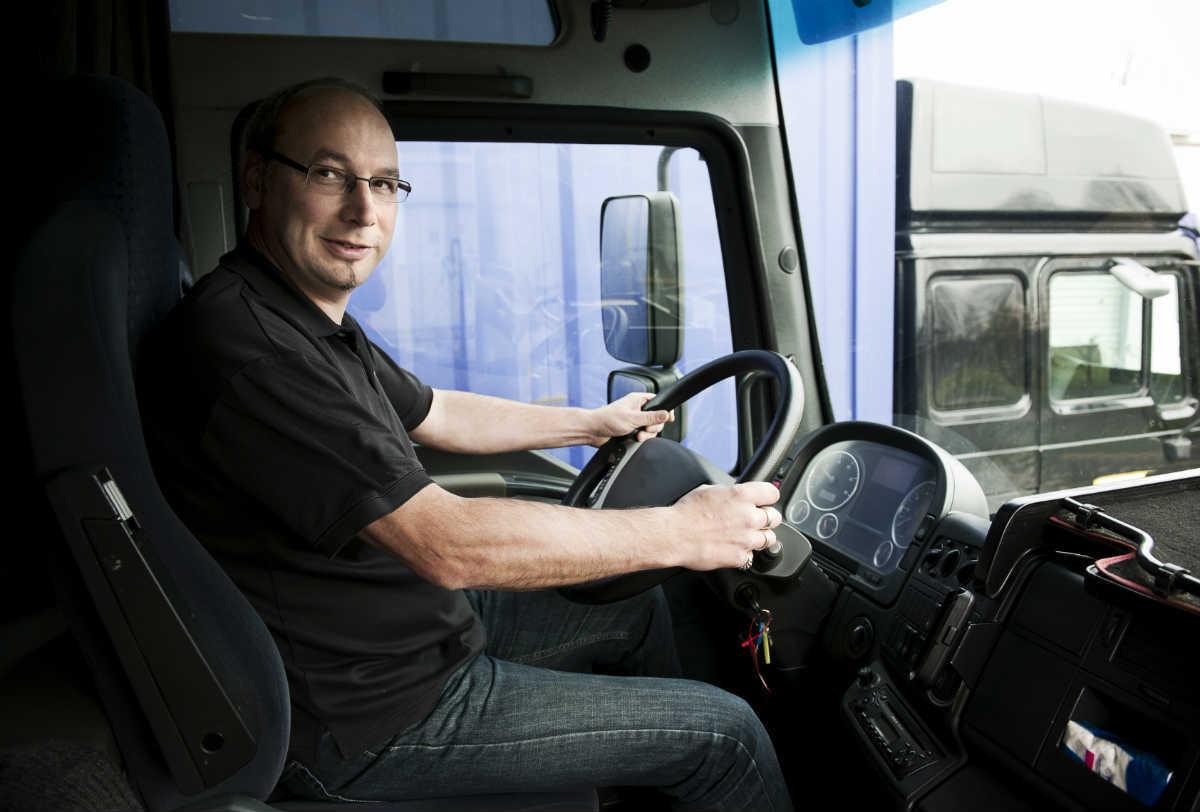 truck driver work injury lawyer