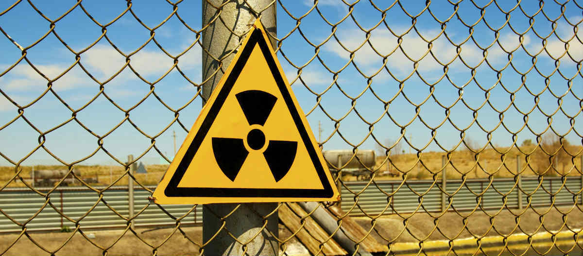 Radiation Sickness Workers Compensation