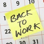 St. Louis Work Comp Lawyer – Returning to Work