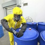 Chemical Hazards at Work – How a St. Louis Workers Comp Lawyer Can Help