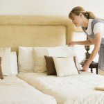 St. Louis Work Injury Lawyer – Help for Injured Hotel Employees