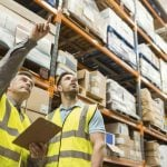 Workplace Accidents in the Warehouse Industry