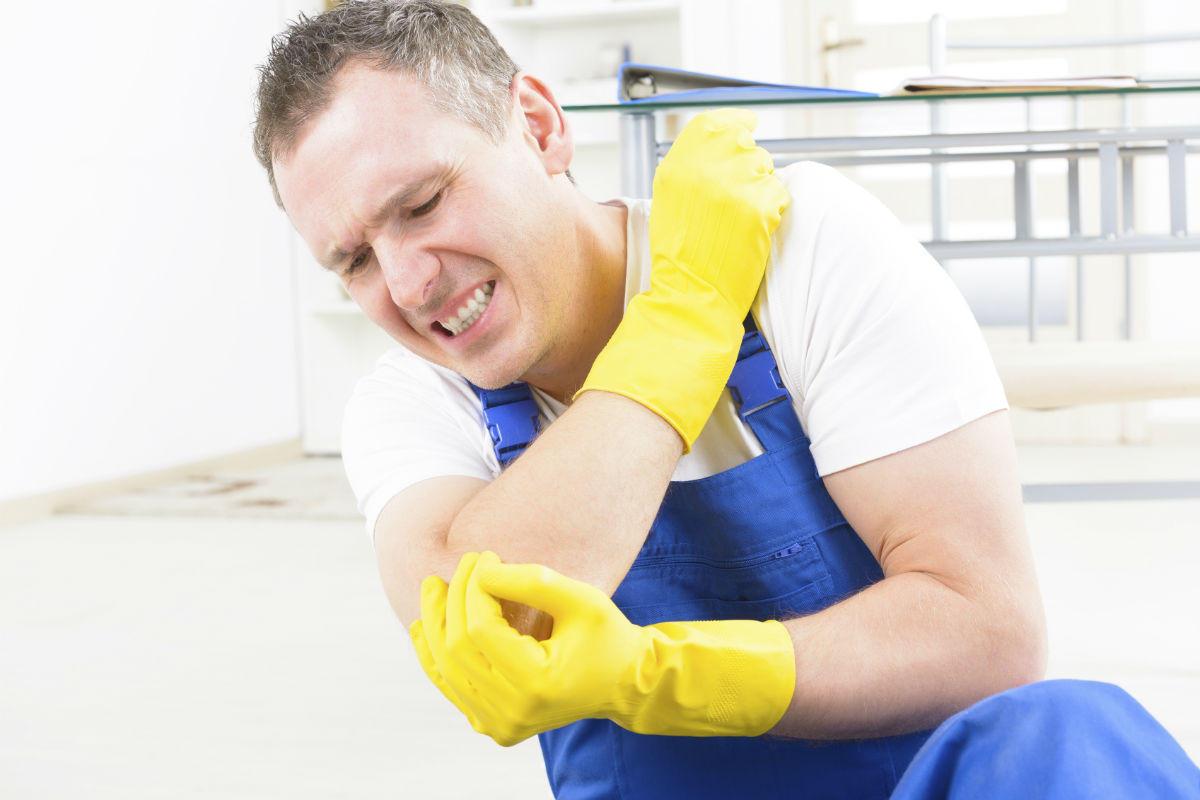 st louis injured at work second injury fund