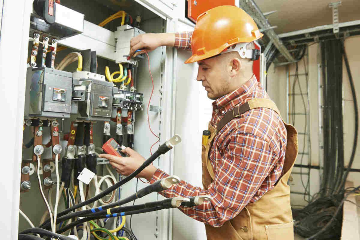 st louis work comp workplace electrical hazard