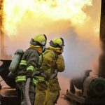 St. Louis Work Injury Lawyer – Fire Fighting Risks and Injuries