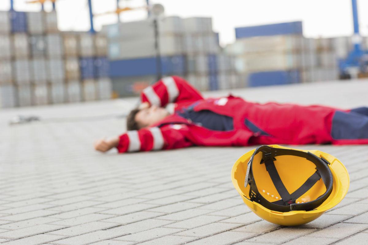st louis injured at work nerve damage