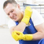 St. Louis Workers Compensation Attorney on Work Related Elbow Injuries