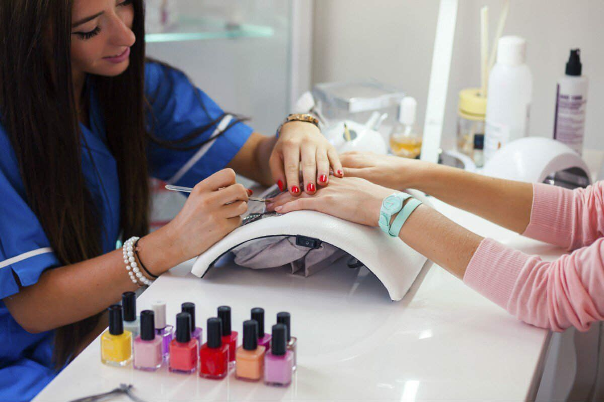 st. louis nail salon workers comp