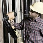 St. Louis Workplace Accidents and Nail Gun Injuries
