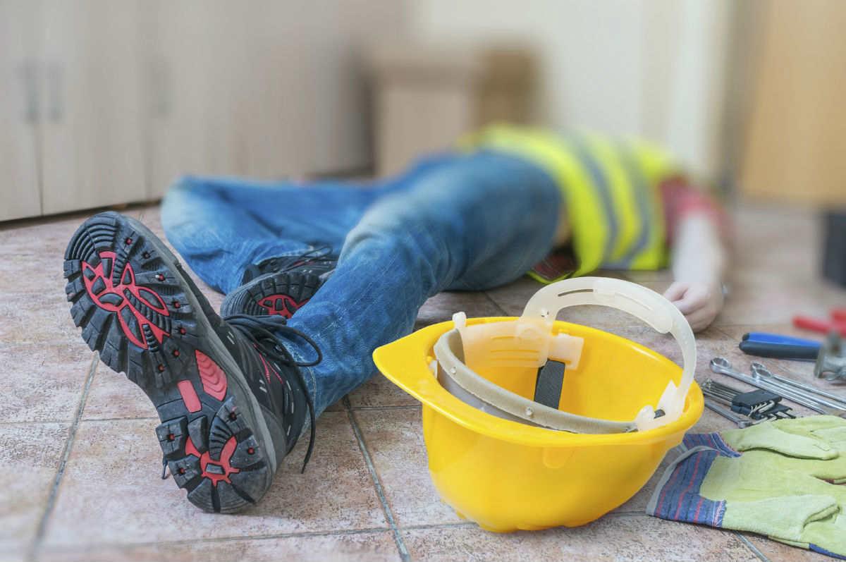 st louis worker comp claim denied
