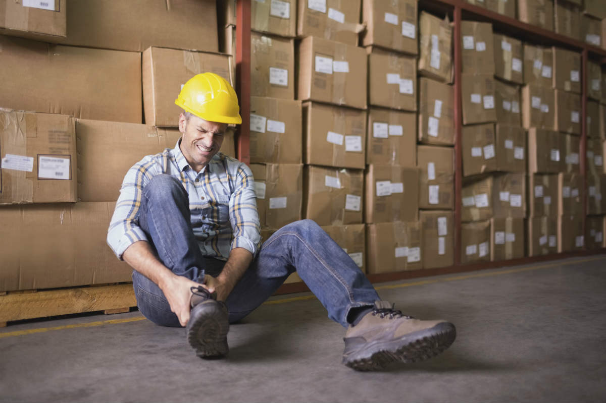 st louis work comp work-related sprains
