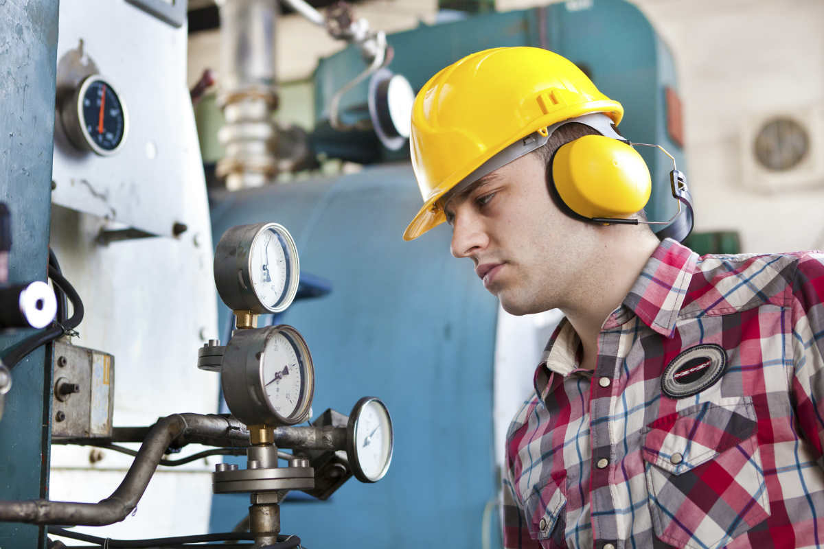 st louis work injury hearing loss