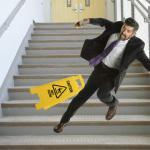 St. Louis Worker Compensation Law Firm – Stairway Accidents