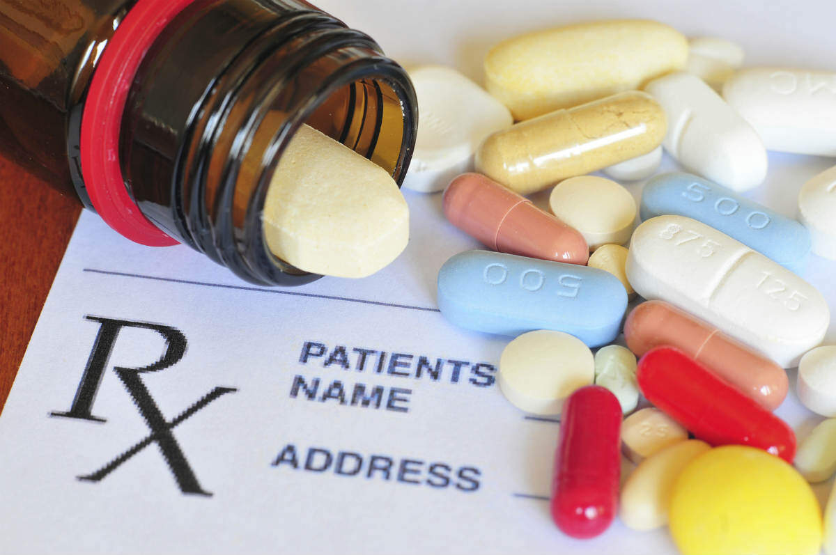 st louis injured at work prescription drugs
