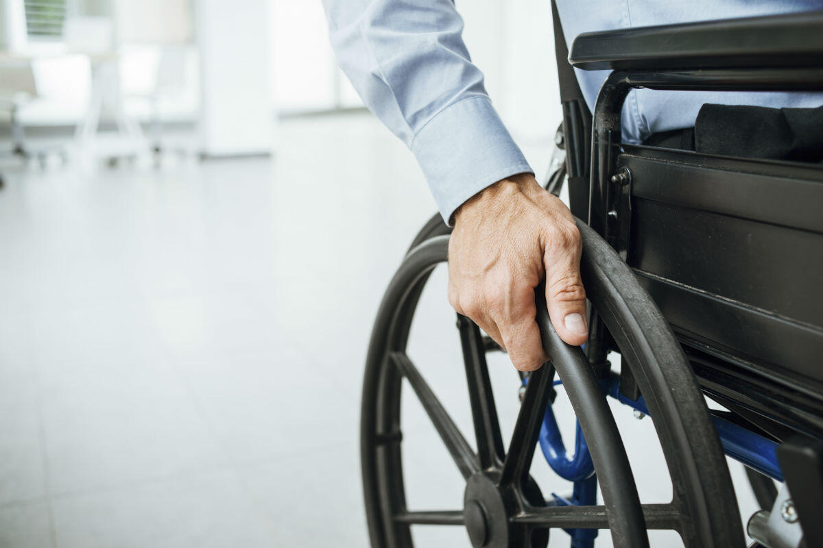 partial disability st louis work injury