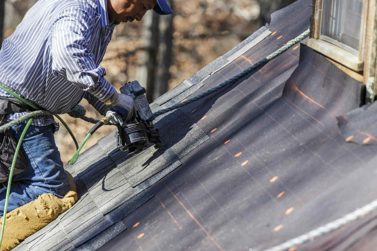 st louis work injury roofing hazards