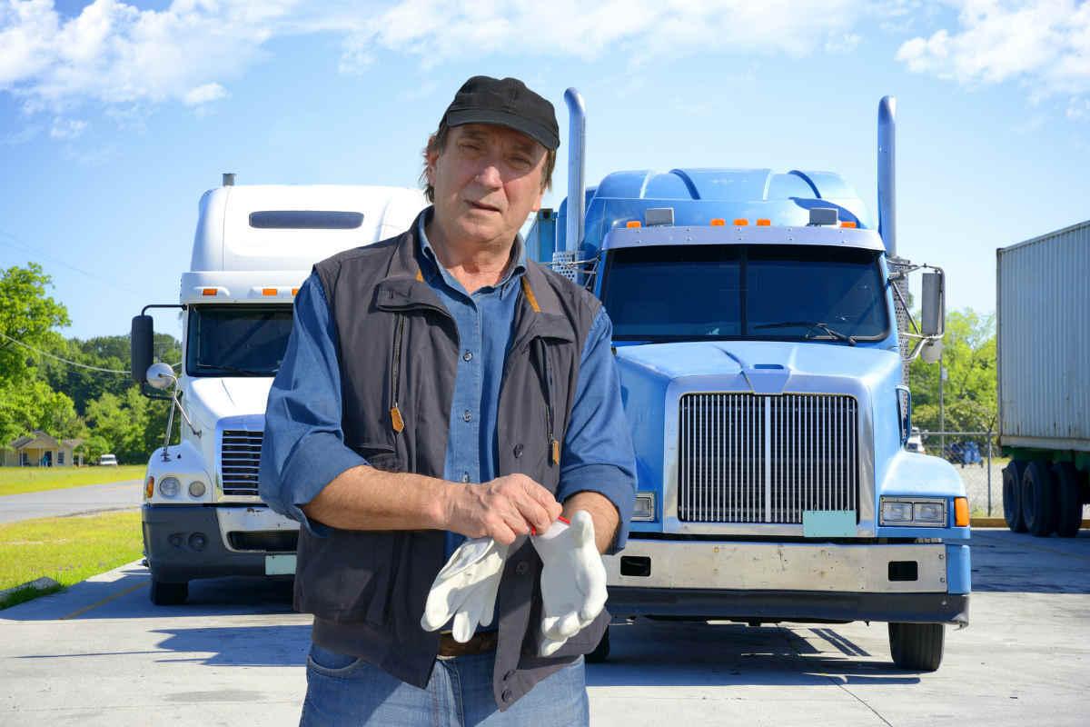 missouri truck driver