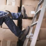 Slips, Trips, and Falls Can Cause Costly Workplace Injuries
