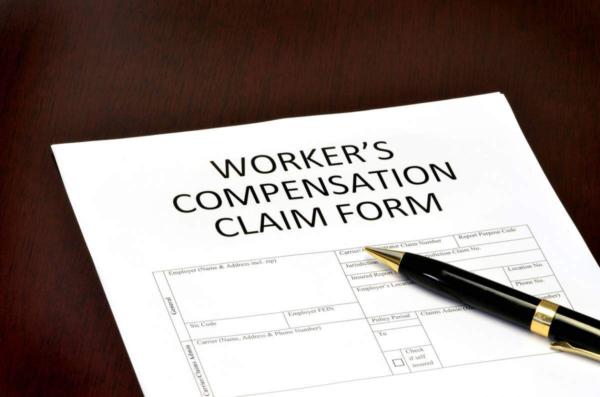 Work Comp Benefits
