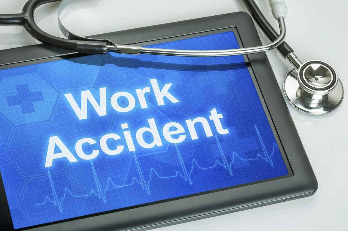 St. Louis Injuries at Work