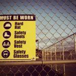 Top 10 OSHA Workplace Safety Citations – St. Louis Work Injury Lawyer