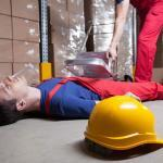 St. Louis Injured Worker Attorney – Workplace Injuries Caused by Falls