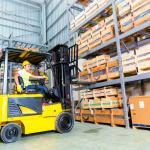 Preventing Forklift Accidents at the Workplace