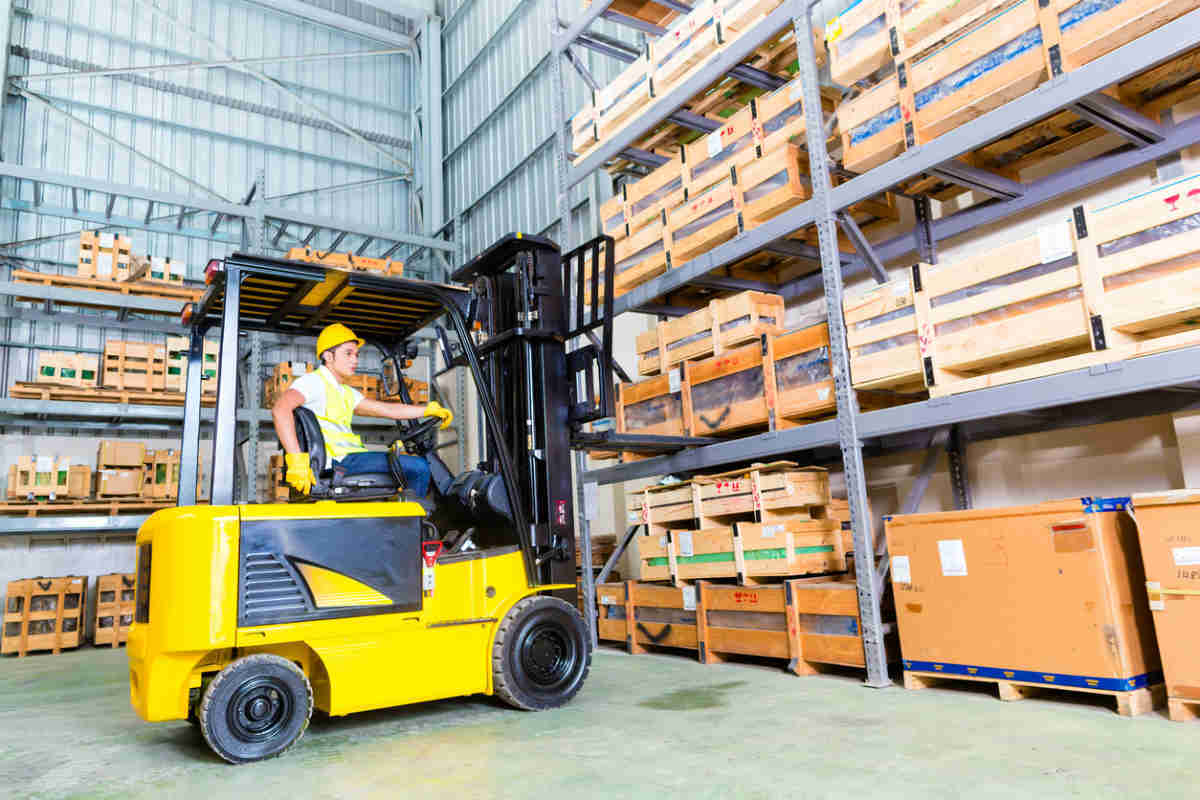 st louis worker comp forklift accidents