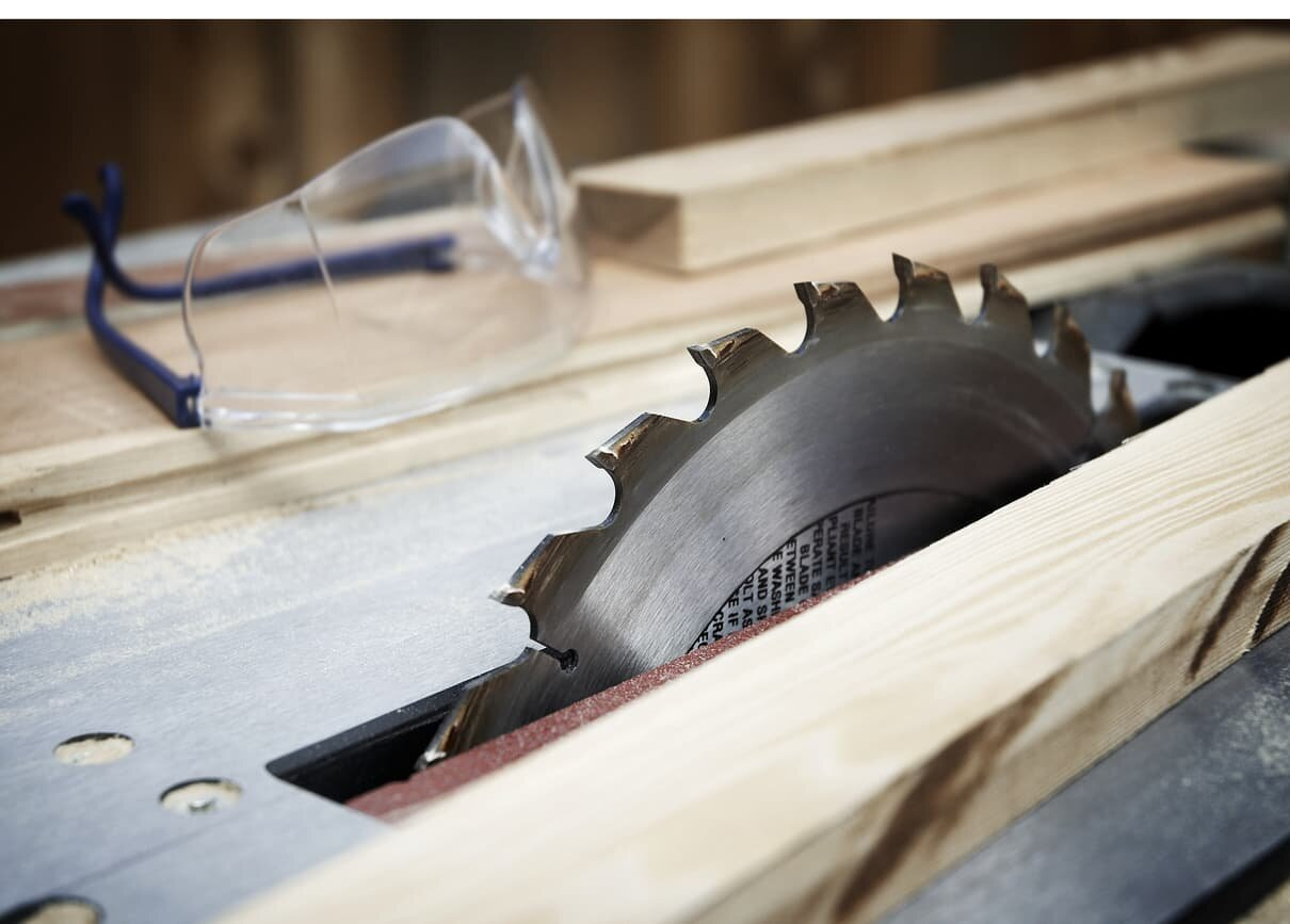 Table saw injuries common among construction workers