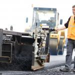 Dangers of Asphalt Fume Exposure – St. Louis Work Injury Lawyer