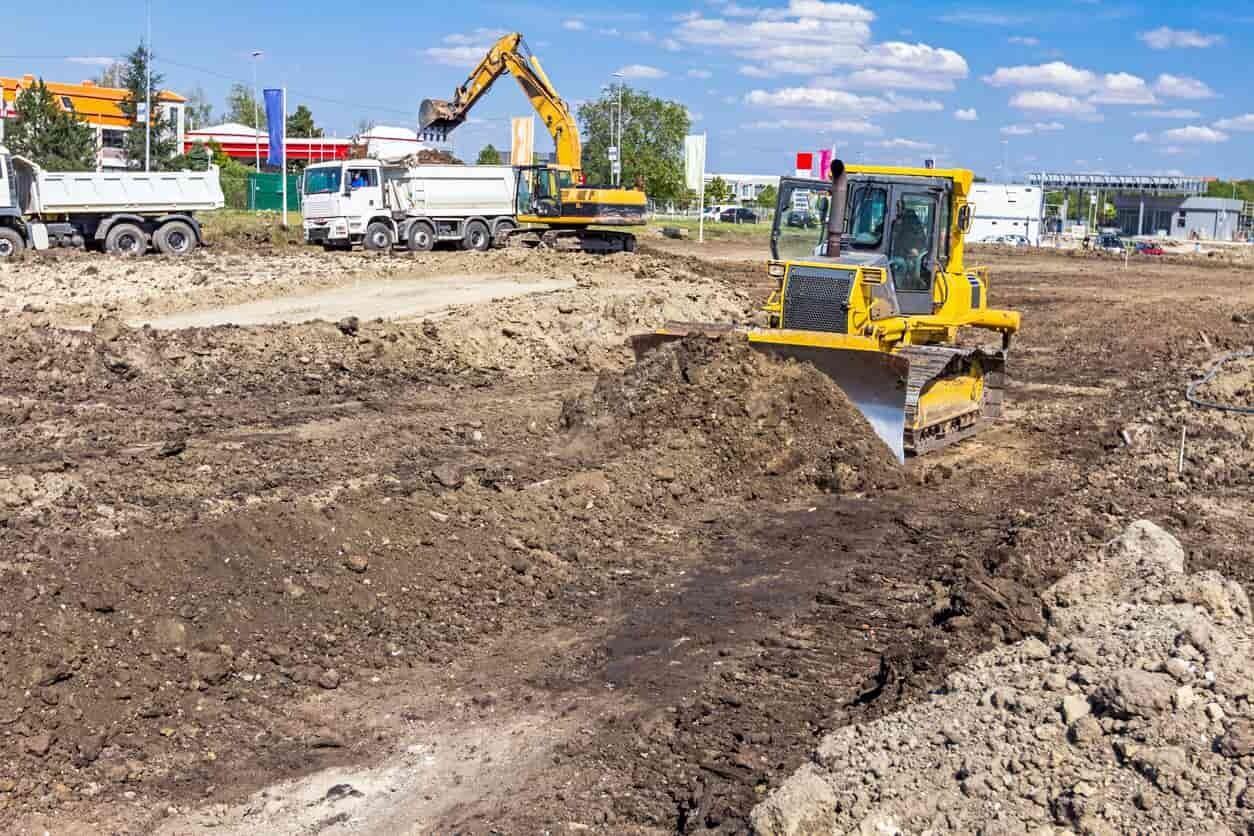 St. Louis construction equipment operators