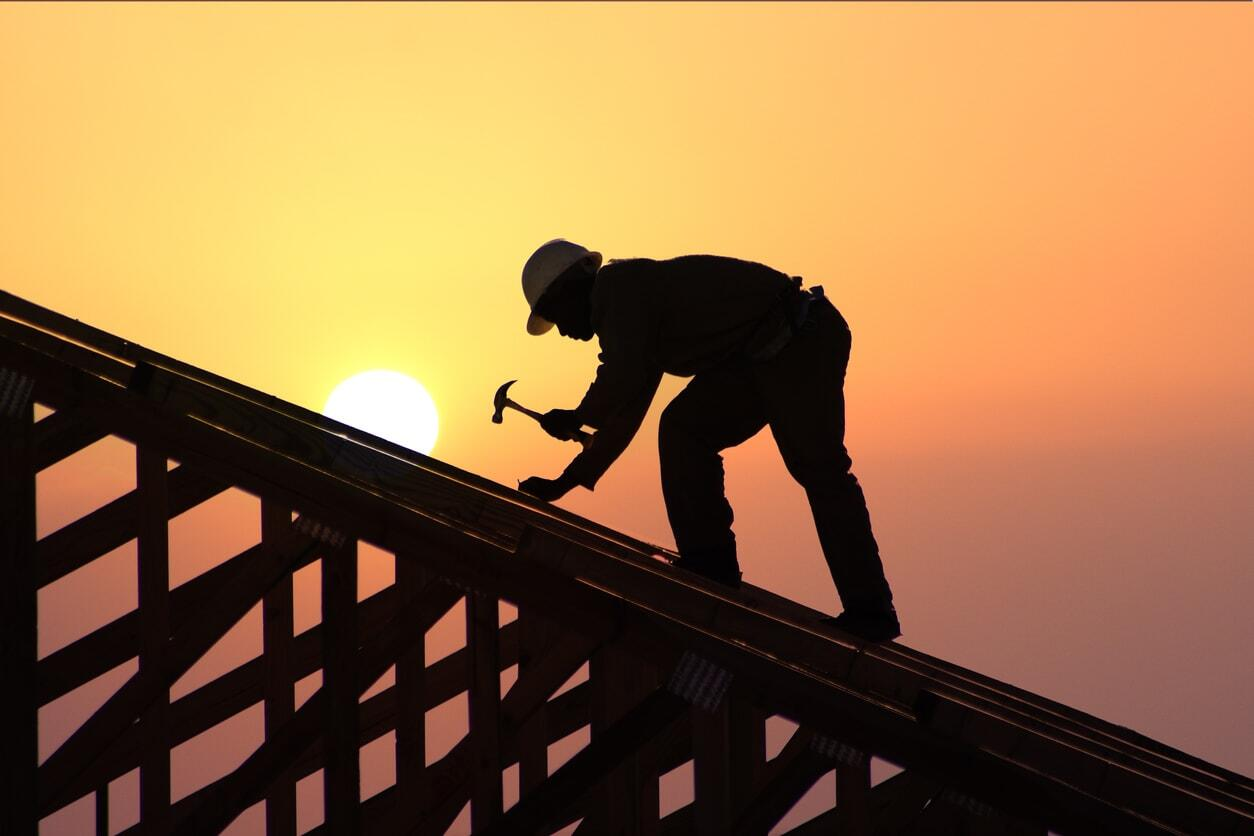 Roofing Accidents at Work