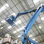 Work Injury Risks Posed by Aerial Lift Devices – St. Louis Attorney